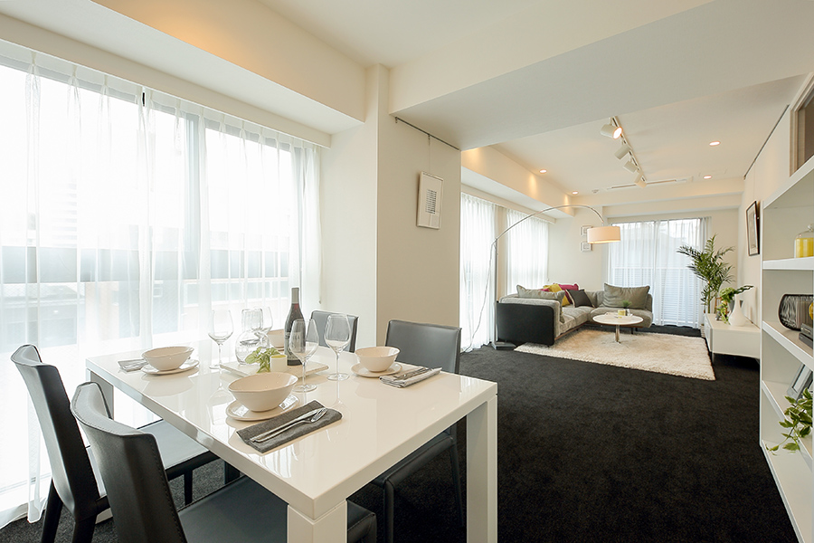 LIVING DINING[Jsw Type]